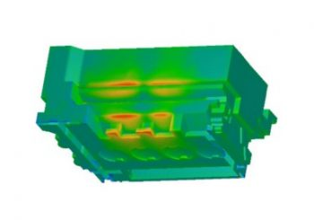 Controlled Cooling of Automotive Castings