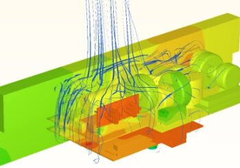 CFD Simulation of Power Electronics   Video   Part 2